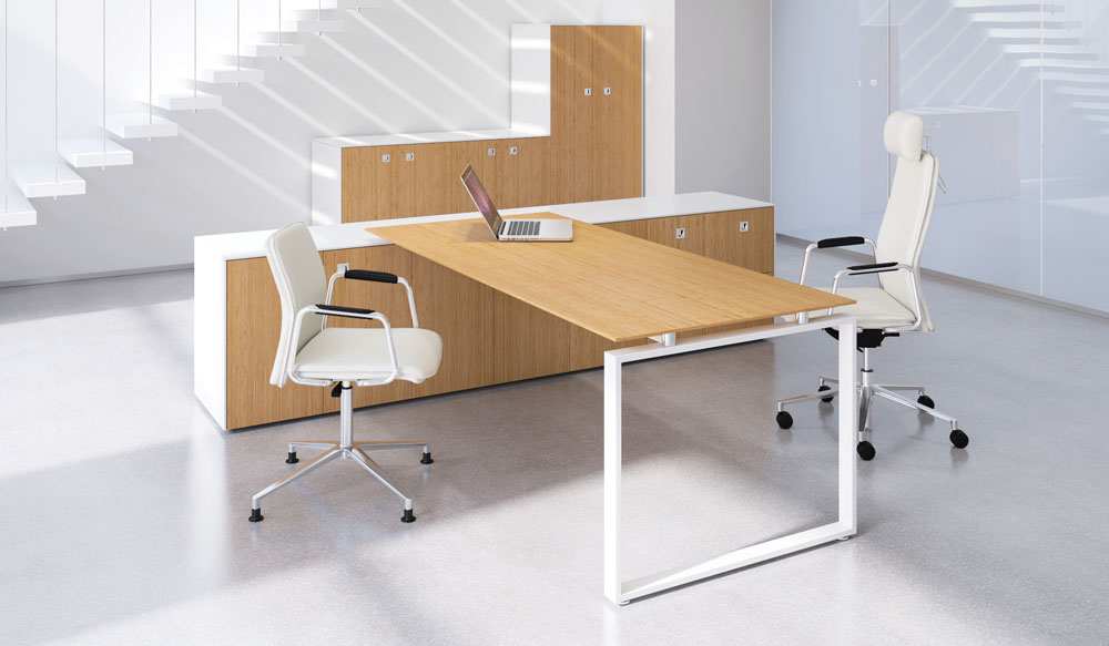 Executive Office Desks From The Designer Office The