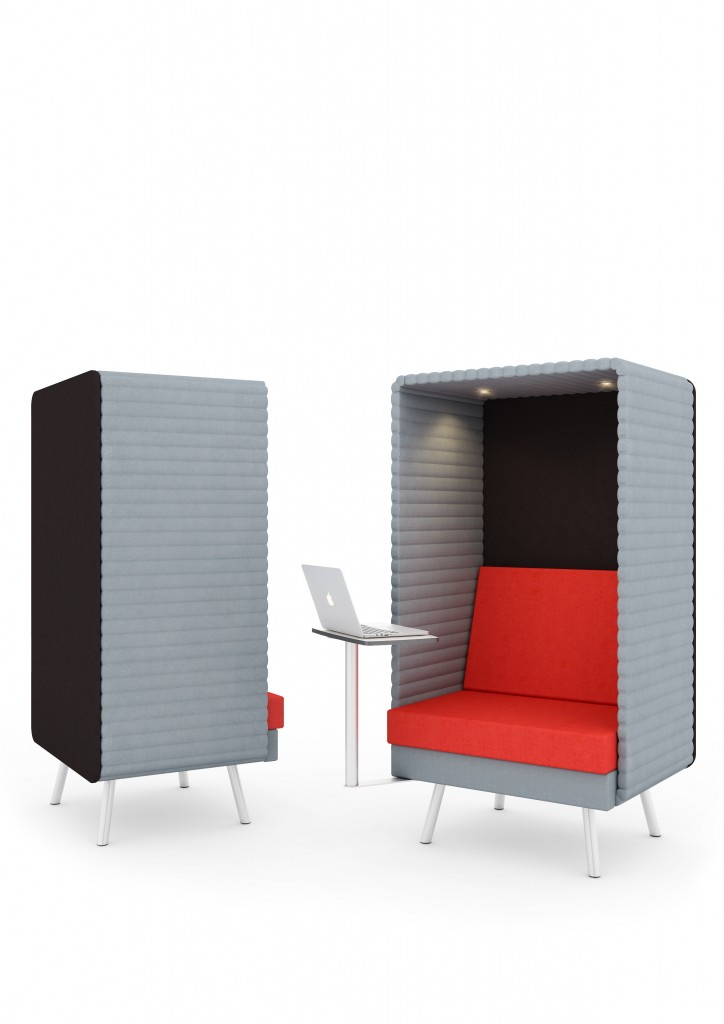 Acoustic Pods Designer Acoustic Pods From The Designer