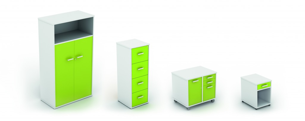 Filing Cabinets | Designer Filing Cabinets From The Designer Office | The  Designer Office