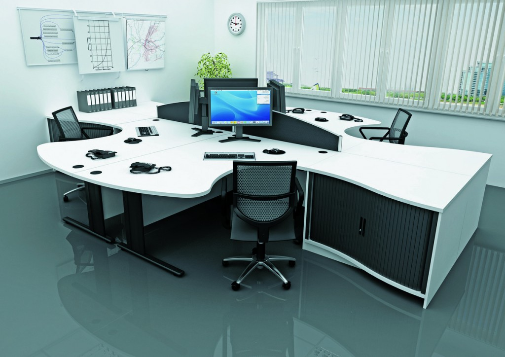 Swivel Office Chairs The Designer Office