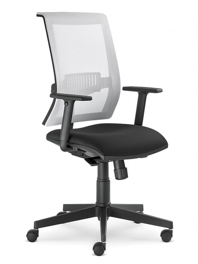 mesh office chair buy stylish mesh office chair. Black Bedroom Furniture Sets. Home Design Ideas
